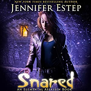 Snared Audiobook