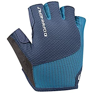 Louis Garneau Nimbus Gloves Dark Night, L – Men's