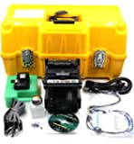 Fujikura FSM-80S Fusion Splicer Welding Splicer with All Standard Accessories English Version