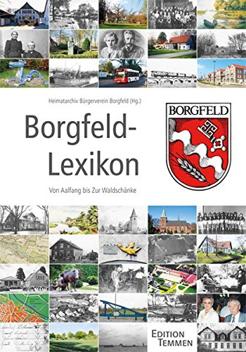 Borgfeld-Lexikon