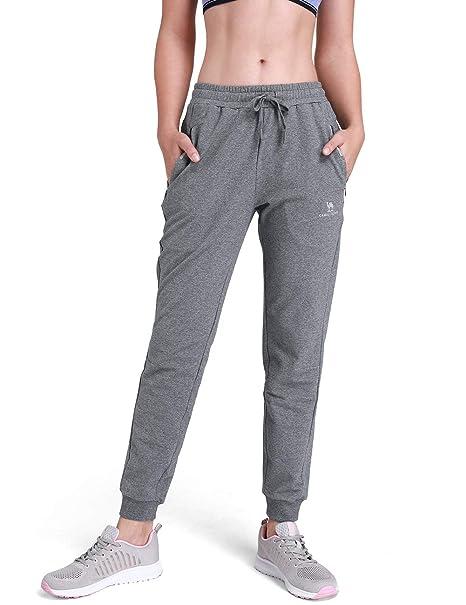 Azul Marino Kempa Classic Pantalones De Chandal De Punto L Hombre