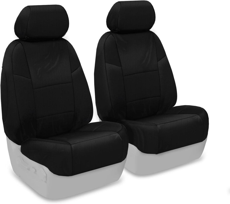 Premium SUBARU IMPREZA Car Seat Covers//Protettori Heavy Duty 1+1 Blu Top