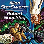 Alien StarSwarm | Robert Sheckley