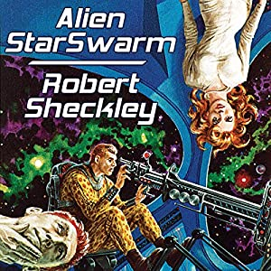 Alien StarSwarm Audiobook