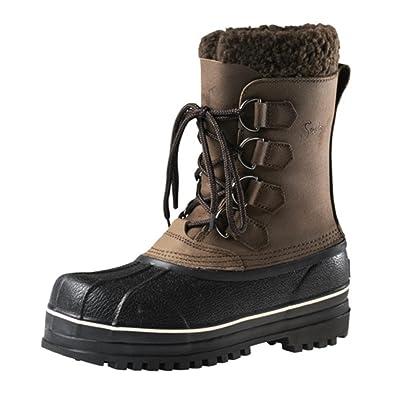 Zapatos marrones Seeland para mujer gFIwGsvM