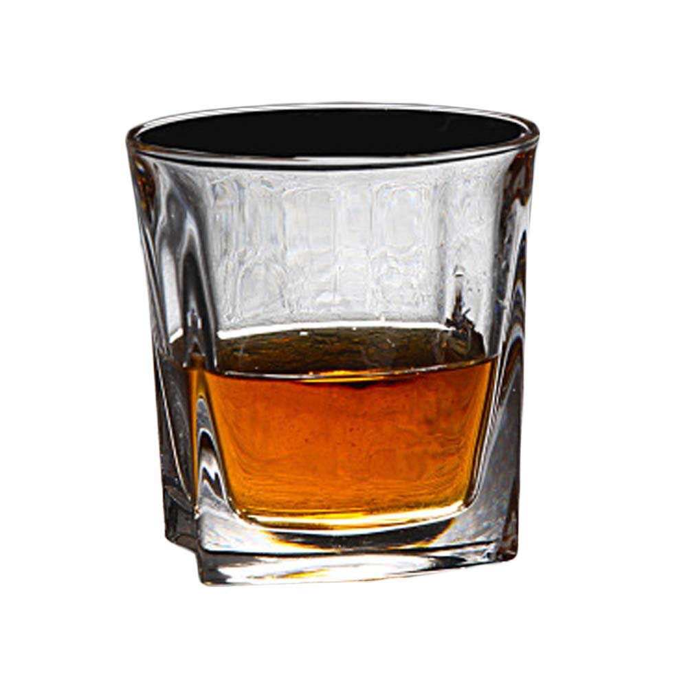 Personalized Wine Glass Whiskey Glass Beer Glass Spirits Cup #08