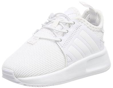 buying cheap detailing store adidas Unisex Baby X_PLR EL Hausschuhe: Amazon.de: Schuhe ...