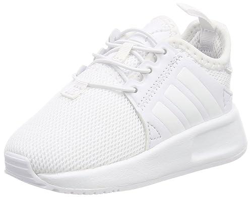 adidas X_PLR El, Zapatillas Unisex bebé: Amazon.es: Zapatos ...