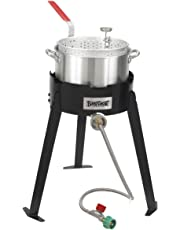 Amazon Com Fryers Grills Amp Outdoor Cooking Patio Lawn