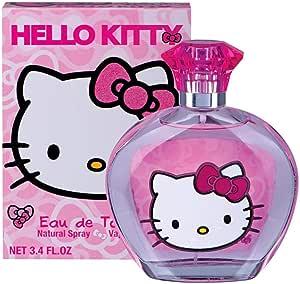 Hello Kitty for Girls Eau de Toilette 100ml