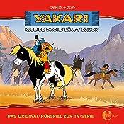 Yakari 4 | Thomas Karallus