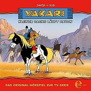 Yakari 4 Hörspiel