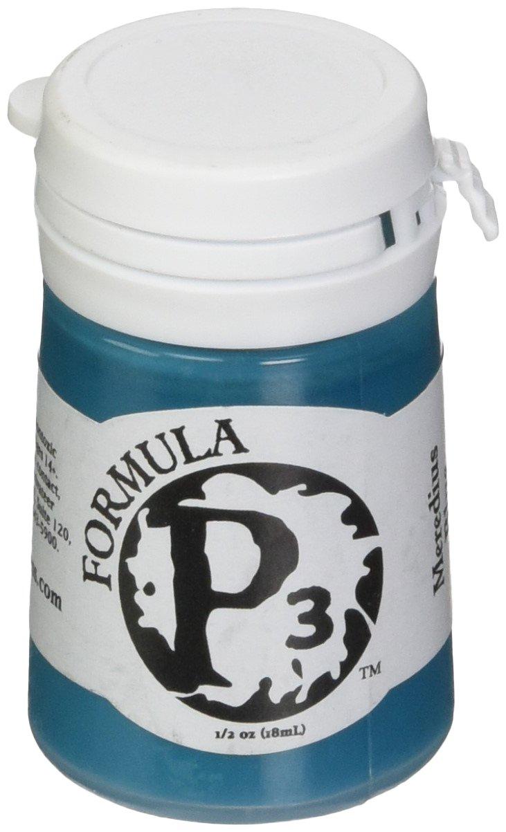 Privateer Press Formula p3ペイント – Merediusブルー   B001BR8AXU
