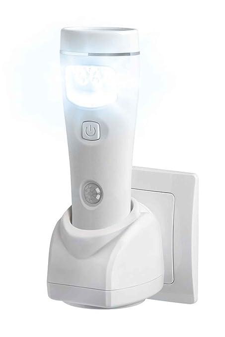 Unbekannt Livarno Lux lámpara LED multifunción 3 en 1 tl154