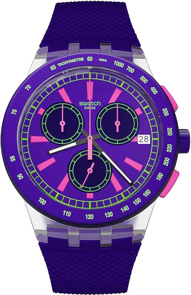 Swatch Reloj unisex SUSK400