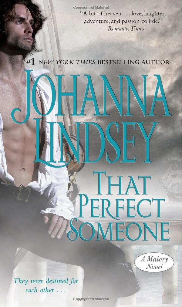 Download That Perfect Someone: A Malory Novel (Malory-Anderson Family) PDF