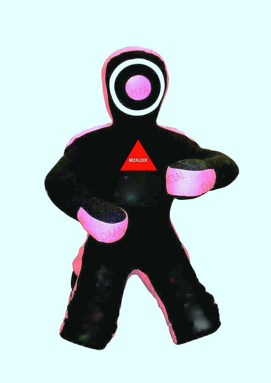 NECKLOCK - Saco de Boxeo para Chupete, Color Negro, sin ...