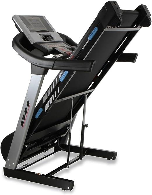 BH Fitness i.F4 cinta de correr con Dual Kit Máquina en ...