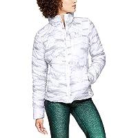 Under Armour Women's Coldgear Reactor Jacket Chaqueta, Mujer