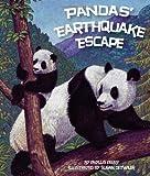 Pandas' Earthquake Escape, Phyllis J. Perry, 1607180715
