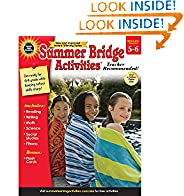 #6: Summer Bridge Activities®, Grades 5 - 6