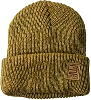 thirtytwo Furnace Beanie, Tobacco, One Size