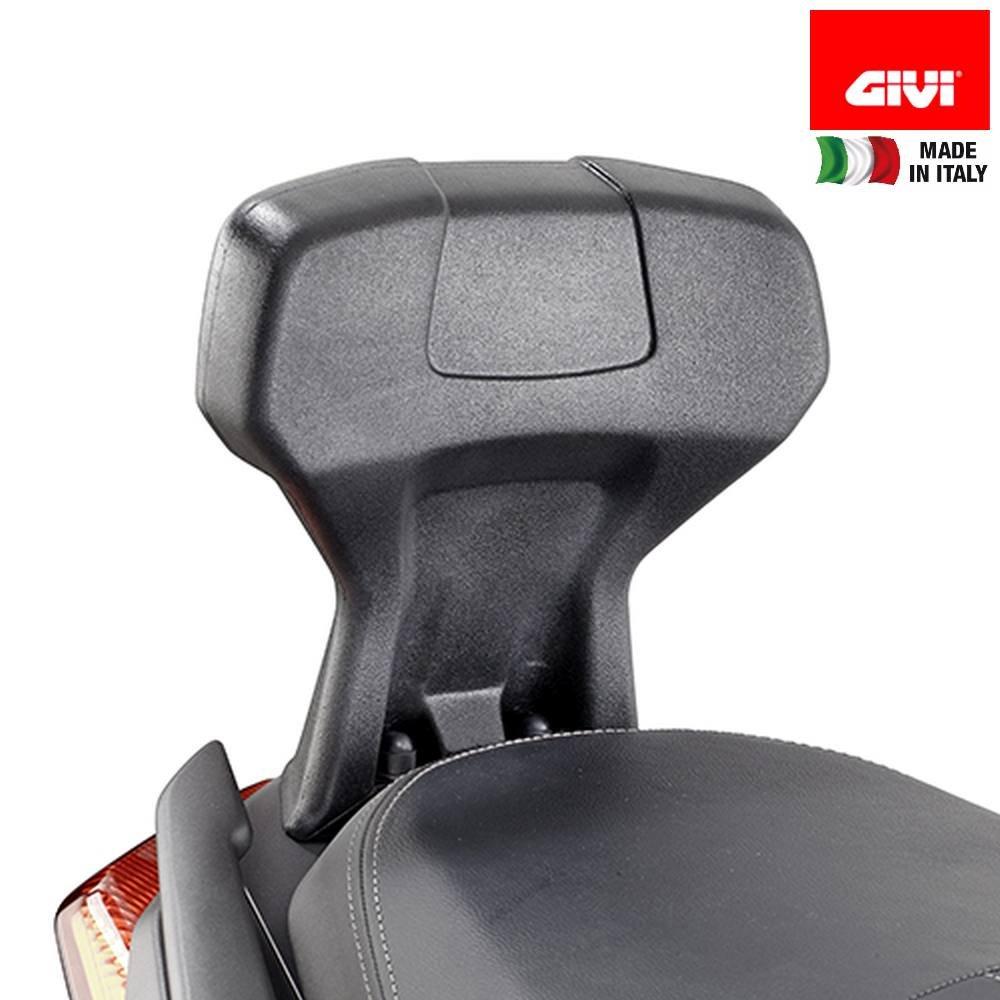 GIVI tb2136 schienale passeggero