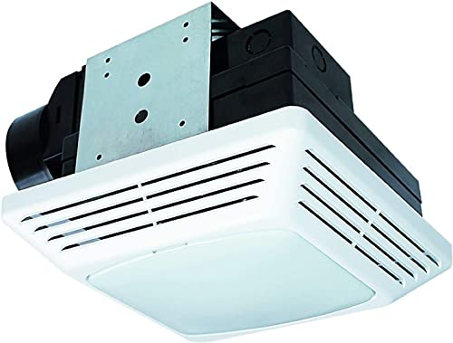 Air King BFQL70 BFQL Exhaust Fan with Light