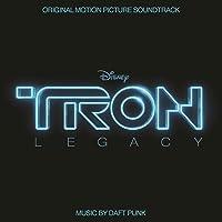 TRON: Legacy (Amazon Exclusive)