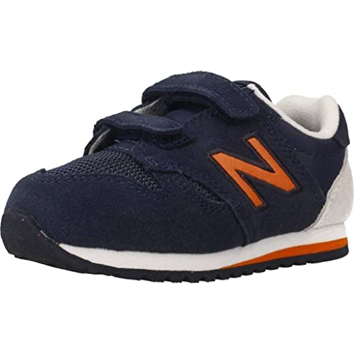 New Balance Zapatillas Para Niño, Color Azul, Marca, Modelo Zapatillas Para Niño Obi Kids LIFESTY Azul: Amazon.es: Zapatos y complementos