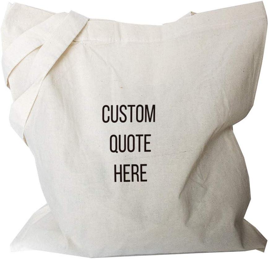 Bolsa de lona personalizada – Bolso de tela personalizable – bolsa de algodón para la compra – bolsa de la compra plegable para la compra de alimentos bolsa de tela bolsa de