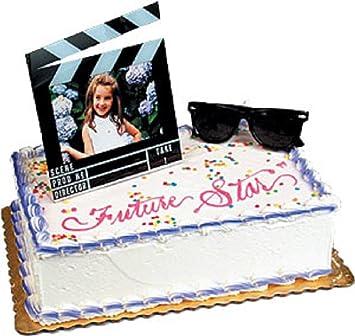 Cake Decorating Kit Cupcake Decorating Kit Movie Director Amazon