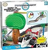 K'NEX Mario Kart Building Set - Mario vs. Delfino
