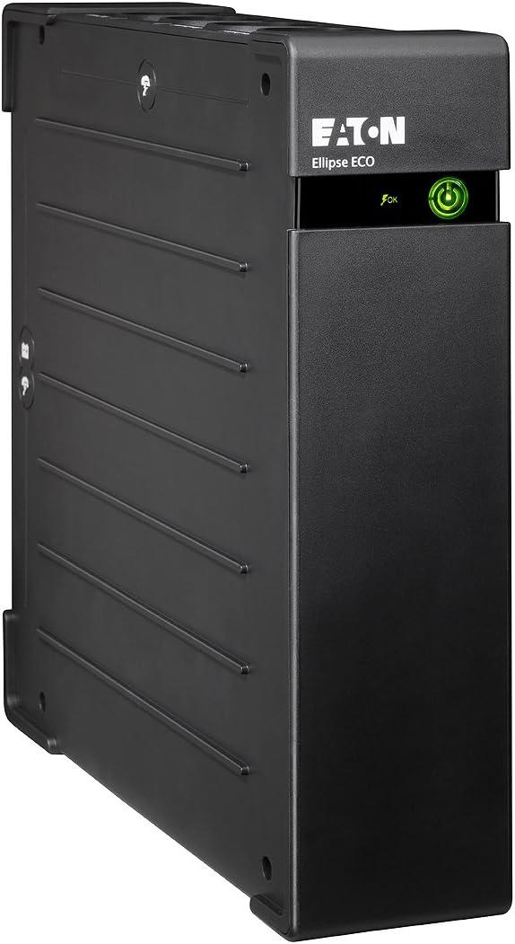 Eaton Ellipse Eco 1600 USB DIN: Eaton: Amazon.es: Electrónica