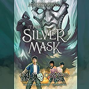 The Silver Mask Audiobook