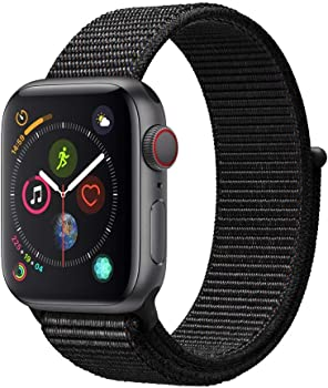Apple Watch Series 4 GPS & Cellular 40mm Smartwatch