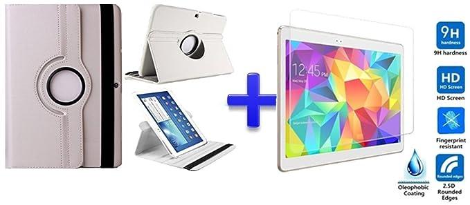 Theoutlettablet® Funda Slim para Tablet Bq Aquaris M10 10.1