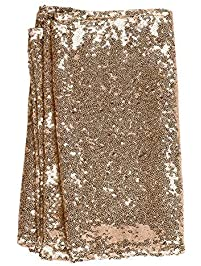 Lingu0027s Moment Sparkly Sequin Table Runner ...