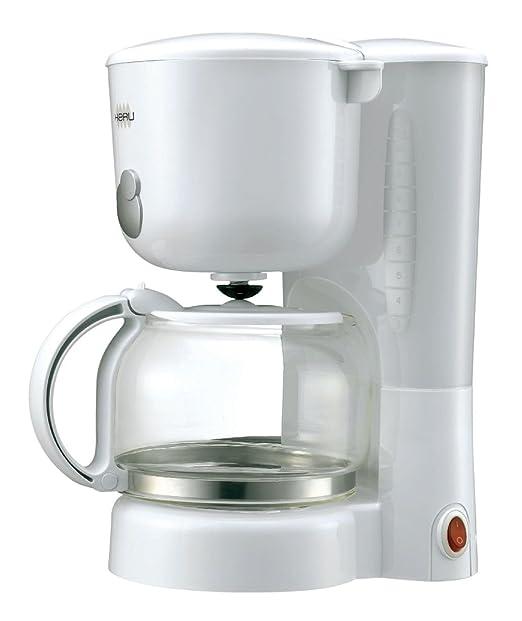 HERU-Cafetera eléctrica 10-12T primer precio, *: Amazon.es ...