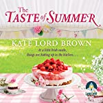 The Taste of Summer | Kate Lord Brown