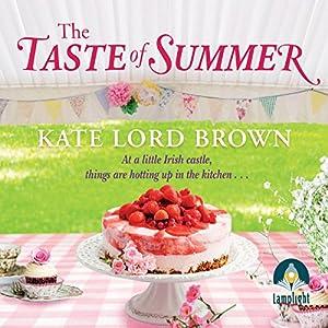 The Taste of Summer Audiobook