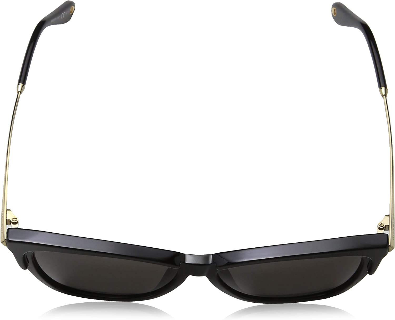 Givenchy Occhiali Da Sole Donna Modello 7071/s Nero (black/grey Grey)