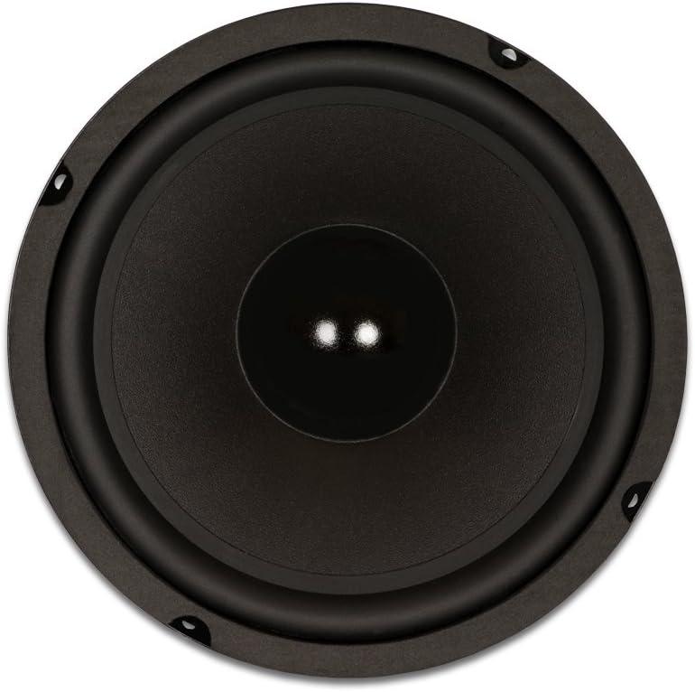 Goldwood Sound GW-8028 Rubber Surround 8 Woofer 190 Watts 8ohm Replacement Speaker
