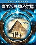 DVD : Stargate [Blu-ray + Digital HD]