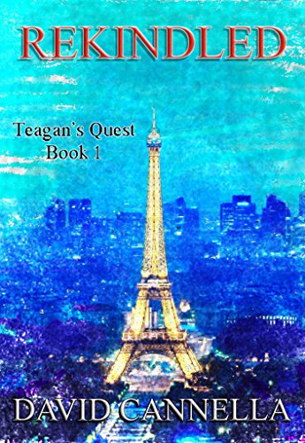 Download for free Rekindled - Teagan's Quest