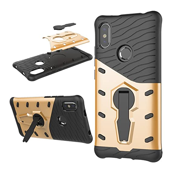 Amazon com: Xiaomi Redmi S2 Redmi Y2 Case, FugouSell Scratch