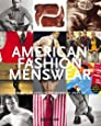 American Fashion Menswear
