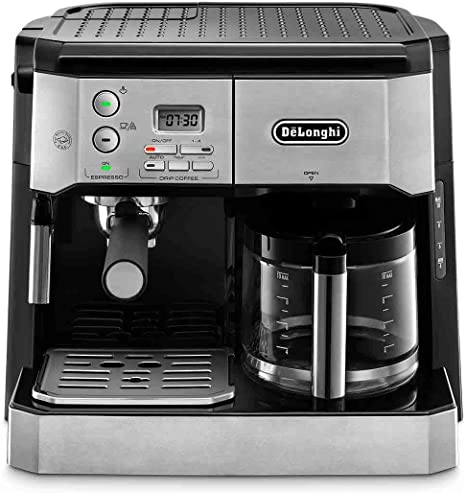DeLonghi BCO 431.S máquina de café Express: Amazon.es: Electrónica