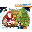 A Fairly Talented Christmas (Tojo and Nelly's Cat Tales Book 8)