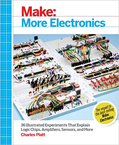 \\WORK\\ Make: More Electronics: Journey Deep Into The World Of Logic Chips, Amplifiers, Sensors, And Randomicity. mucho empresas protein Busqueda added consulte centros Tuomisto